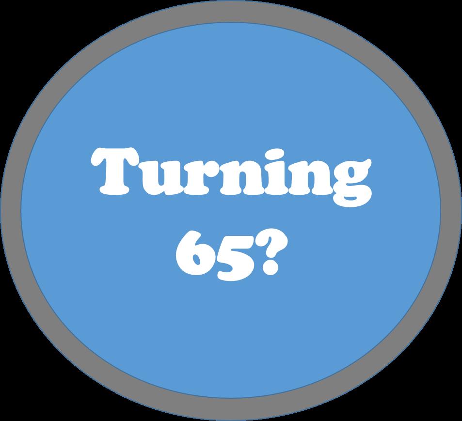 turning 65